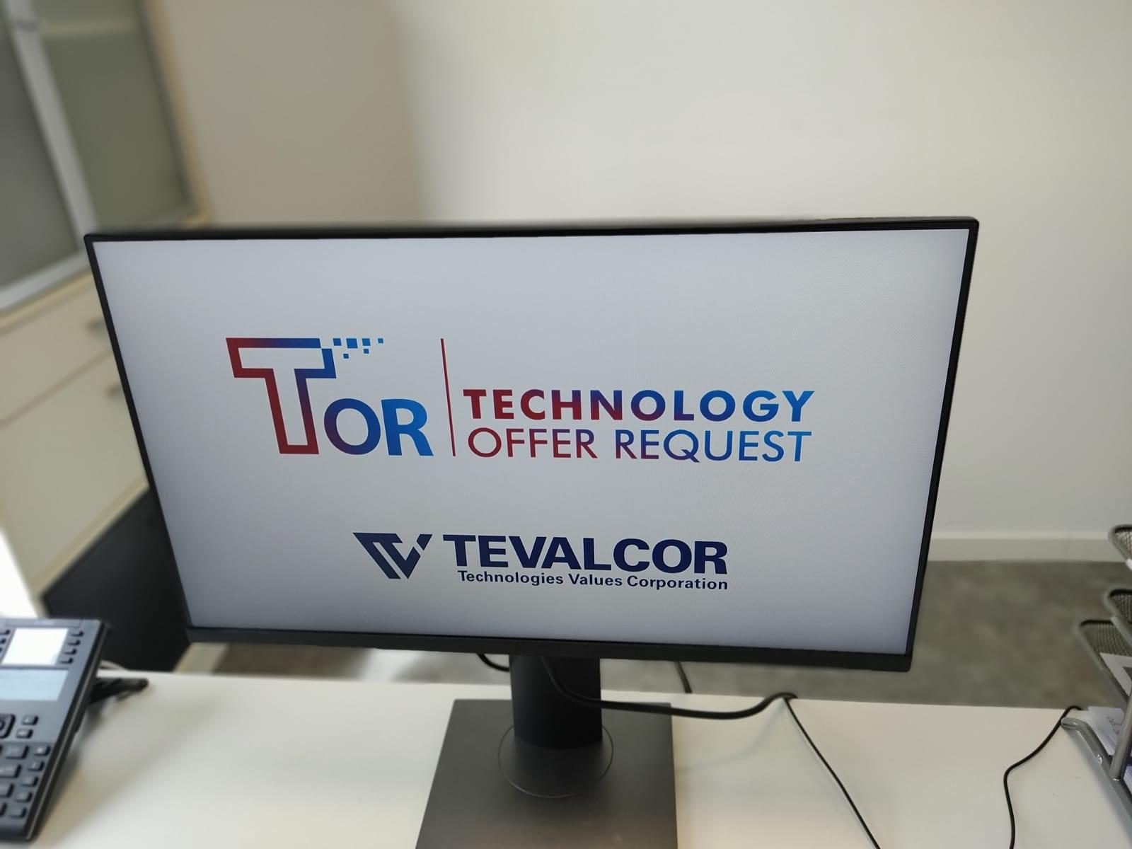 Tevalcor - Servicios tecnológicos - TOR