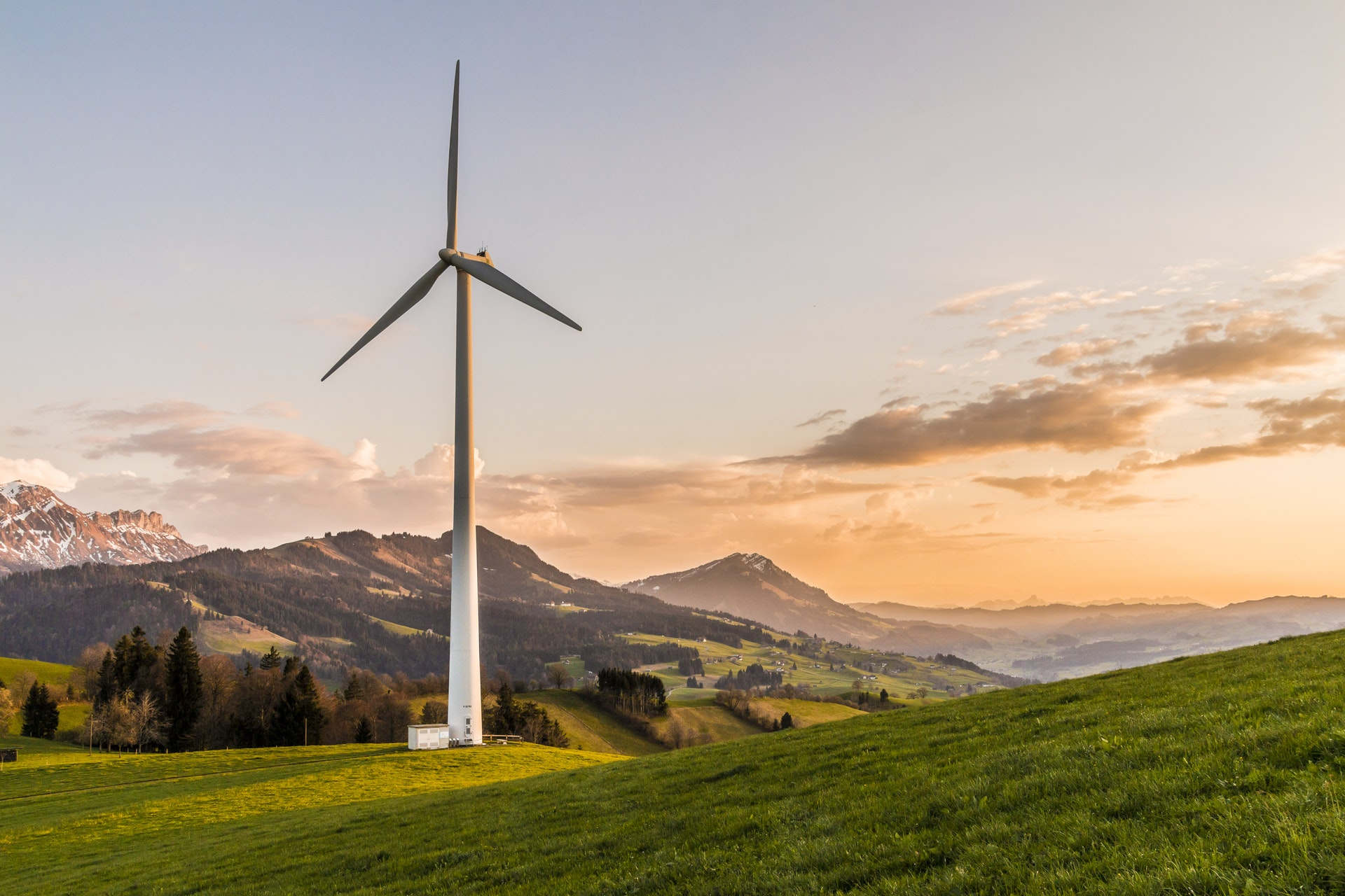 TEVALCOR - Green energy